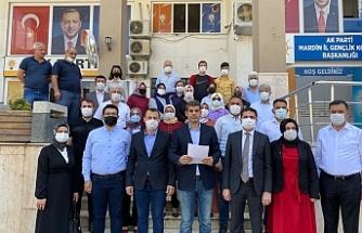 Mardin'de 27 Mayıs Darbesi Protesto Edildi