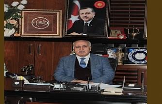 Başkan Demir'den Kurban Bayramı Mesajı