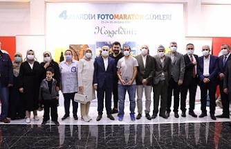 4. Mardin Fotoğraf Maratonu'nda Ödüller Sahiplerini Buldu