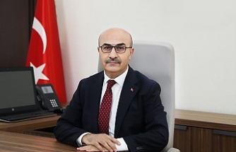 Mardin Valisi Mahmut Demirtaş'ın Muhtarlar Günü Mesajı
