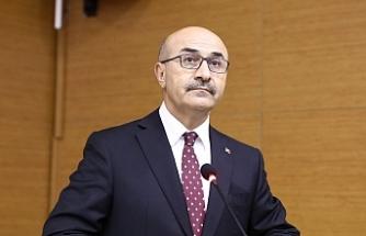 Vali Demirtaş: Bugünün ve geleceğin Mardin'ini el birliğiyle inşa ediyoruz