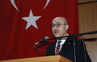 """Vali Demirtaş; """"Mardin eğitimde hak ettiği yere gelecektir"""""""