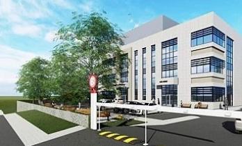 Midyat Ağız ve Diş Sağlığı Merkezi binası yapım ihalesi yapıldı