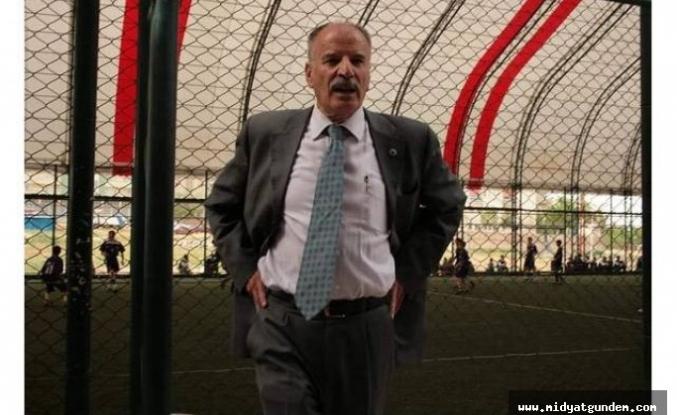 Gazeteci Sabahattin Kaya, hayatını kaybetti
