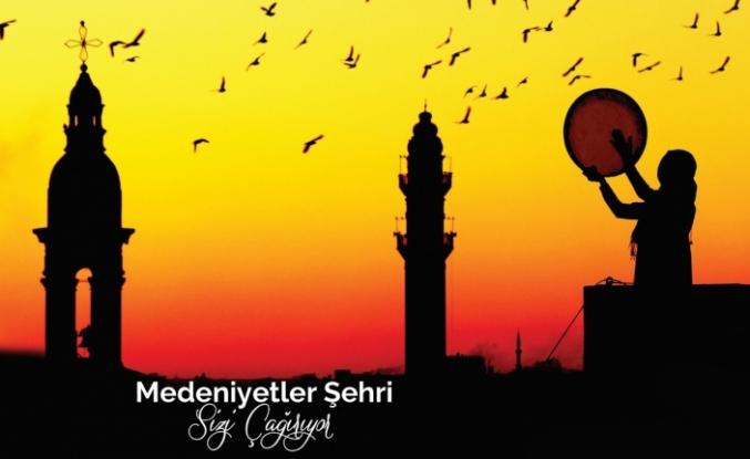 Mardin Türkiye'nin Gündeminde