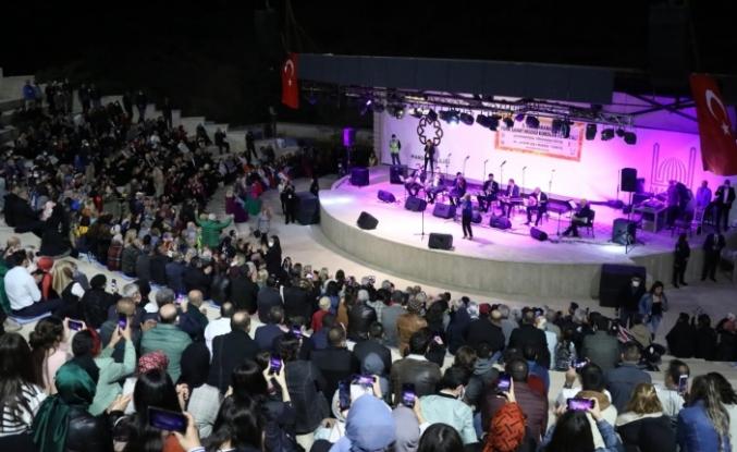 Mardin'de Sanat Müziği Korolar Festivali Büyük Coşkuyla Son Buldu