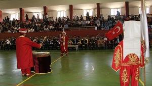 19 Mayıs ve Mehteran Takımı