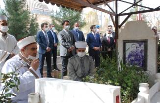 Türk Polis Teşkilatının kuruluşunun 176. yıl dönümü Midyat'ta kutlandı