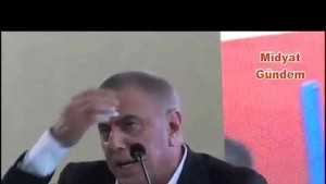 AK Parti Midyat 7. Olağan Kongresi Gerçekleşti