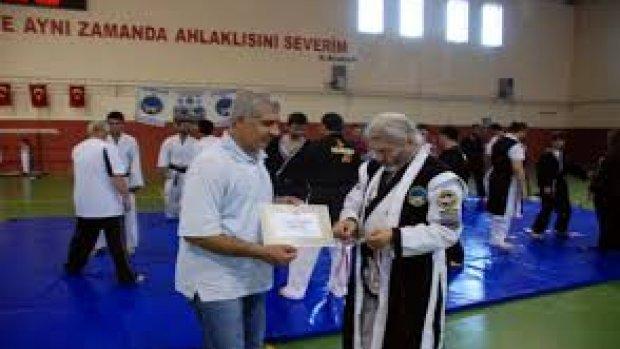 Hapkido'da İslam inancına aykırı görülen hareketler kaldırıldı