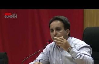 Kaymakam Dundar başkanlığında, muhtarlar toplantısı gerçekleşti