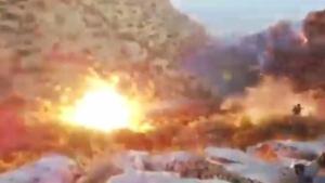 Mardin'de 2 PKK'lının Öldürüldü