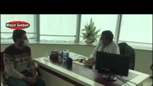 Mardin'de Korona Virüsü Yenen 66 Yaşındaki Hasta Taburcu Edildi