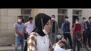 Midyat'ta 29 Ekim Cumhuriyet Bayramı Kutlandı
