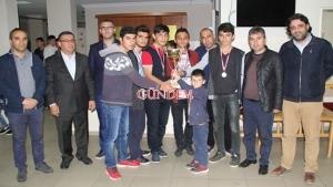 Öğretmen Faysal Durmaz Satranç Turnuvası