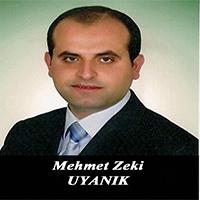 Dr. Mehmet Zeki UYANIK
