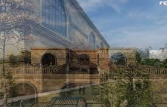 Midyat'a 26 Bin Metrekarelik Millet Bahçesi
